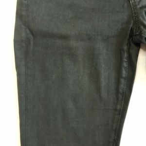 Ag Adriano Goldschmied Jeans - AG 'The Legging' Ankle Super Skinny Jeans